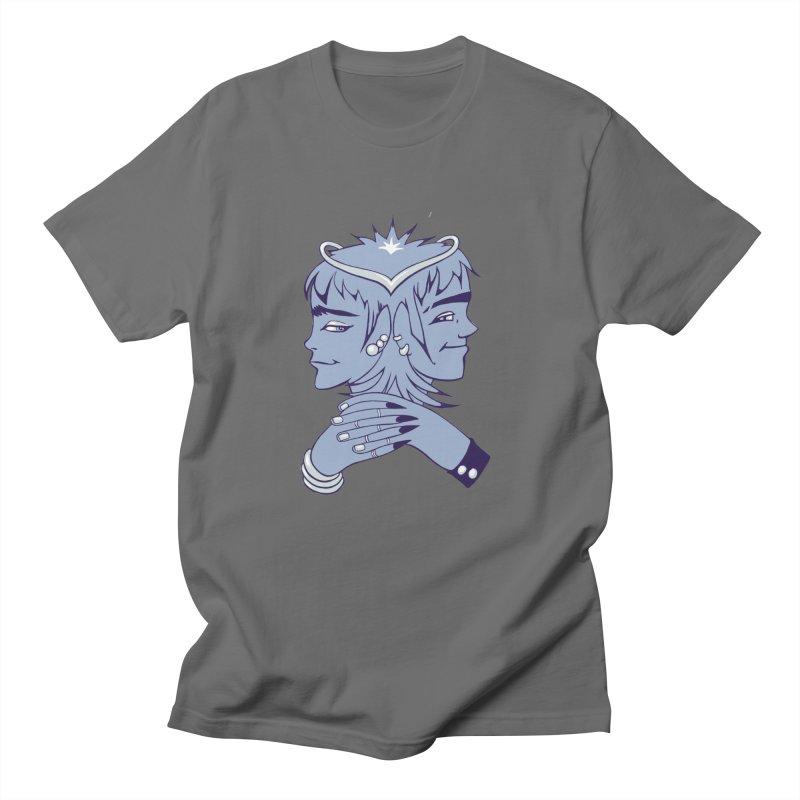 Elemental Niborg Men's T-Shirt by Elementiad Artist Shop