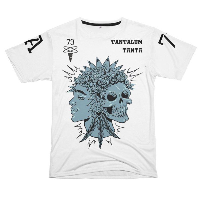 Elemental Tanta Men's Cut & Sew by Elementiad Artist Shop
