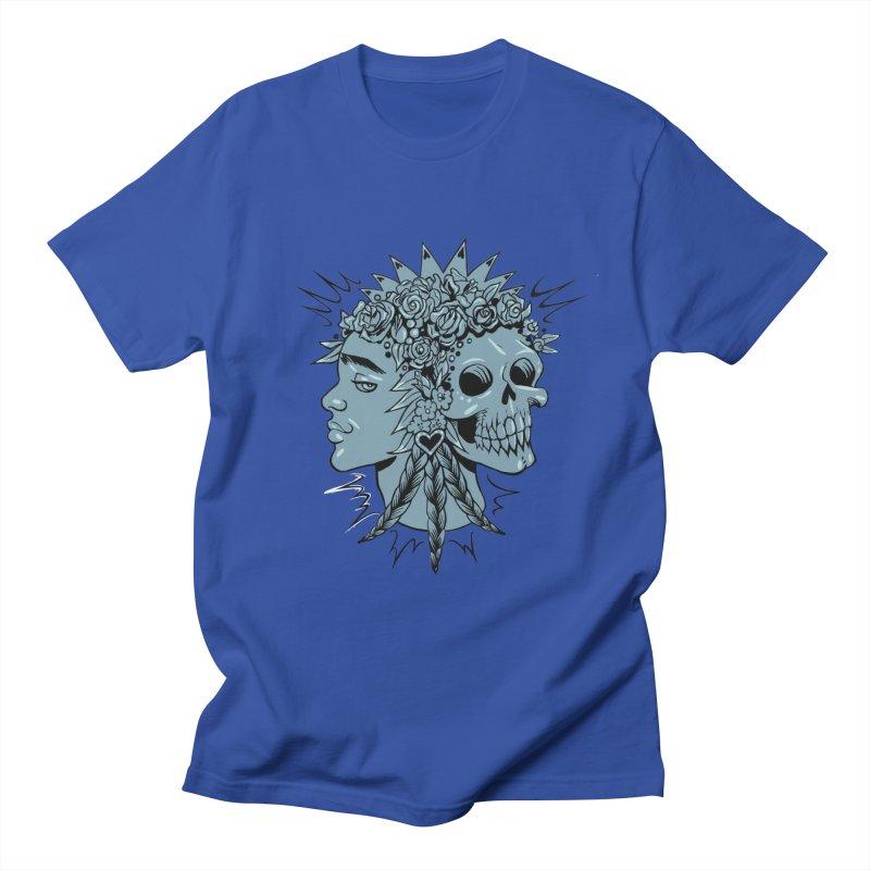 Elemental Tanta Men's T-Shirt by Elementiad Artist Shop