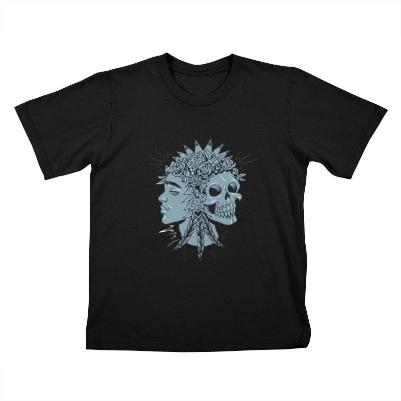 Elemental Tanta Kids T-Shirt by Elementiad Artist Shop