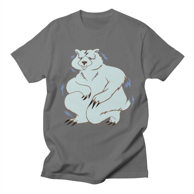 Elemental Hafnhaf Men's T-Shirt by Elementiad Artist Shop