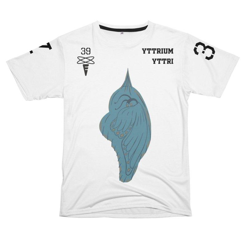 Elemental Yttri Men's Cut & Sew by Elementiad Artist Shop