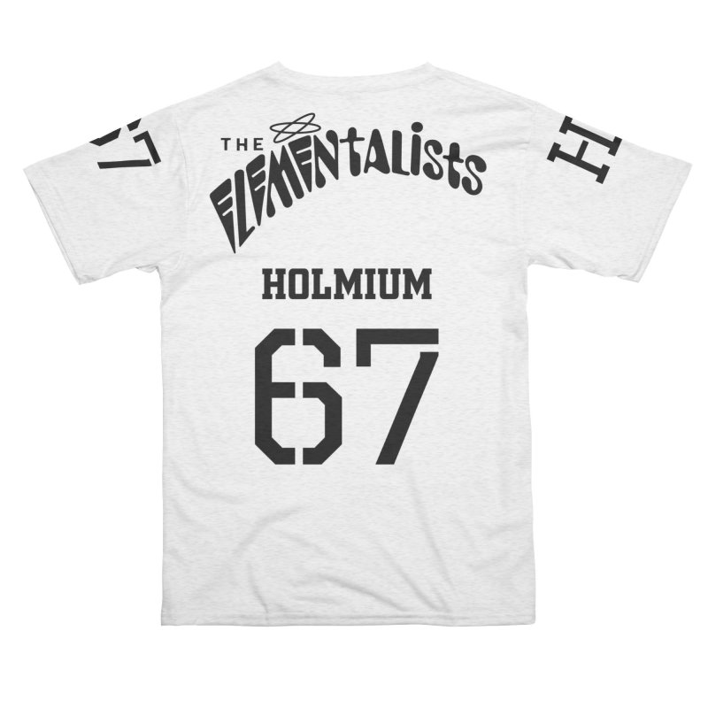 Elemental Holmi Women's Cut & Sew by Elementiad Artist Shop