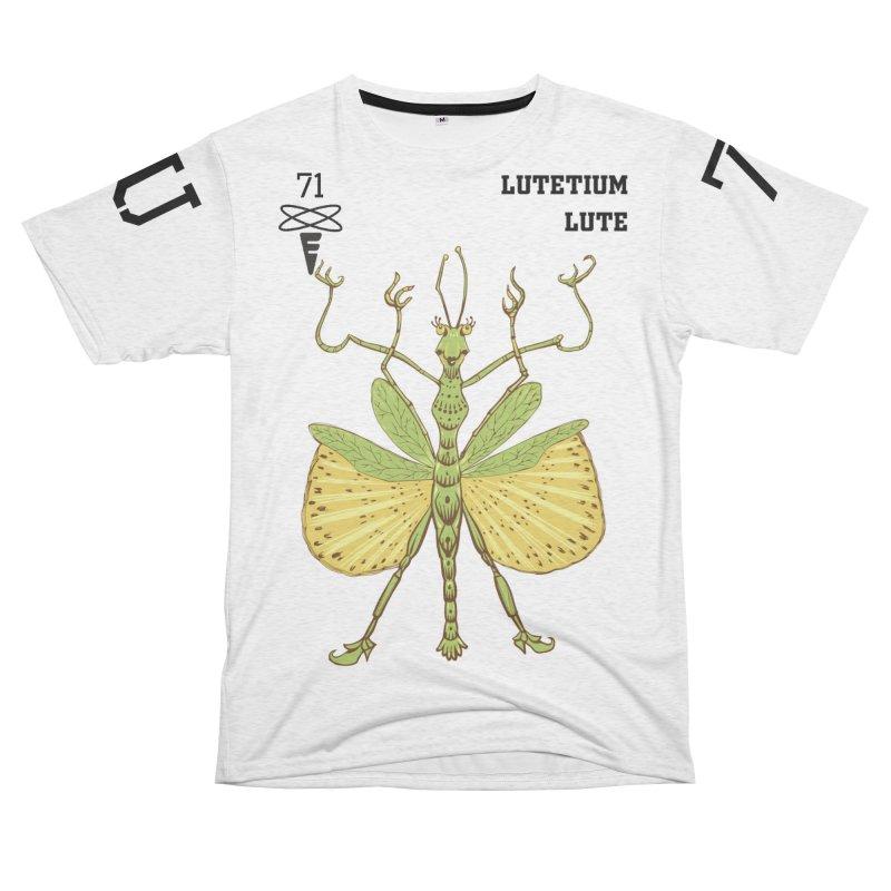 Elemental Lute Women's Cut & Sew by Elementiad Artist Shop