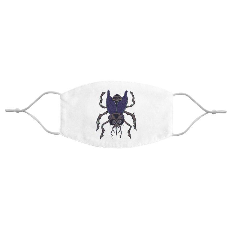 Elemental Prota Accessories Face Mask by Elementiad Artist Shop