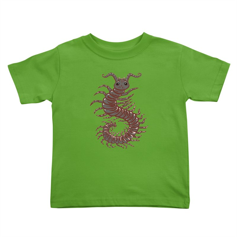 Elemental Ameridot Kids Toddler T-Shirt by Elementiad Artist Shop