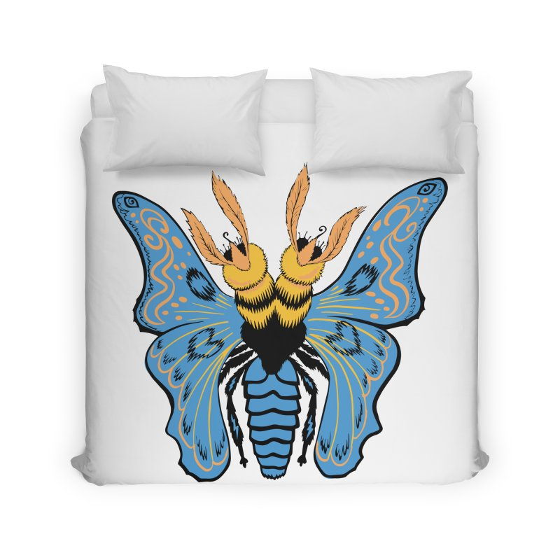 Elemental Currie Home Duvet by Elementiad Artist Shop