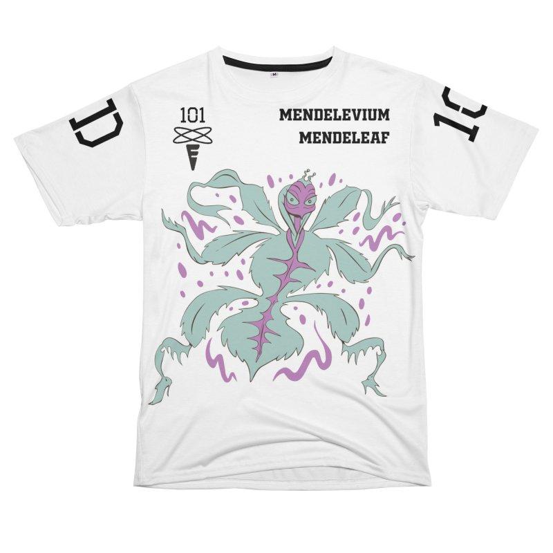 Elemental Mendeleaf Men's Cut & Sew by Elementiad Artist Shop