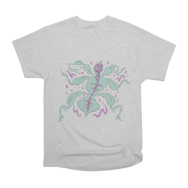 Elemental Mendeleaf Men's T-Shirt by Elementiad Artist Shop