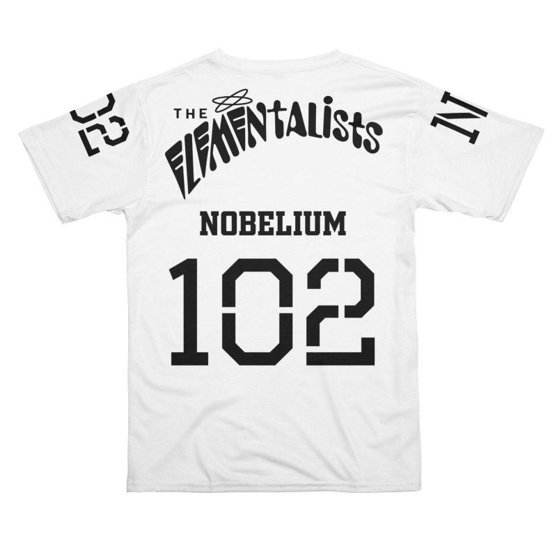 Elemental Nobella Men's Cut & Sew by Elementiad Artist Shop