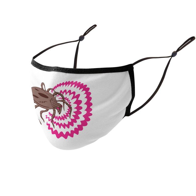 Elemental Nobella Accessories Face Mask by Elementiad Artist Shop