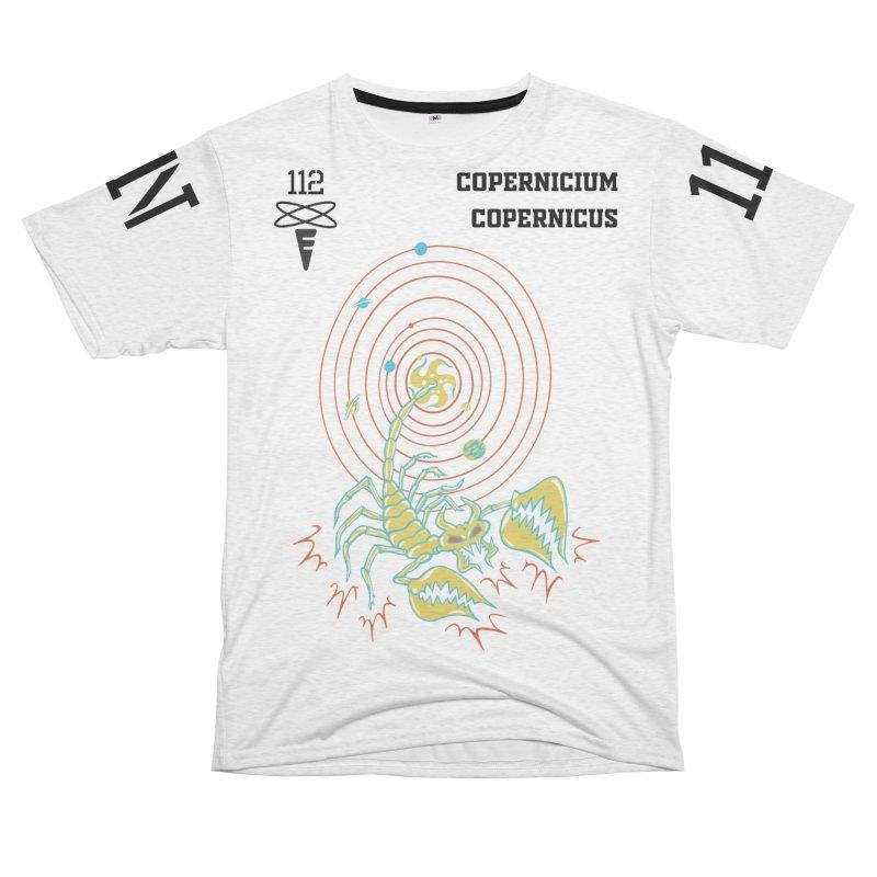 Elemental Copernicum Men's Cut & Sew by Elementiad Artist Shop