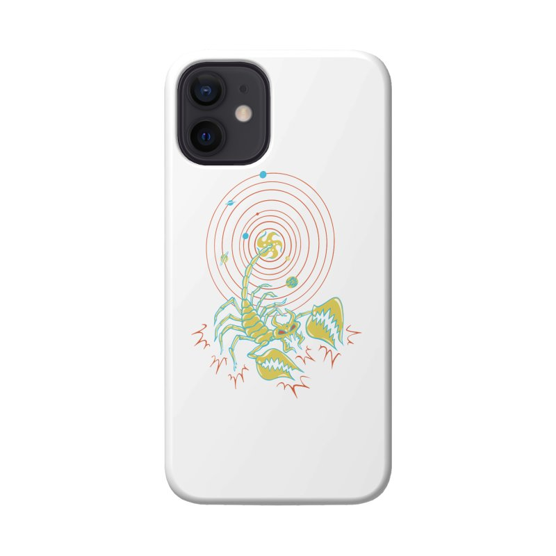 Elemental Copernicum Accessories Phone Case by Elementiad Artist Shop