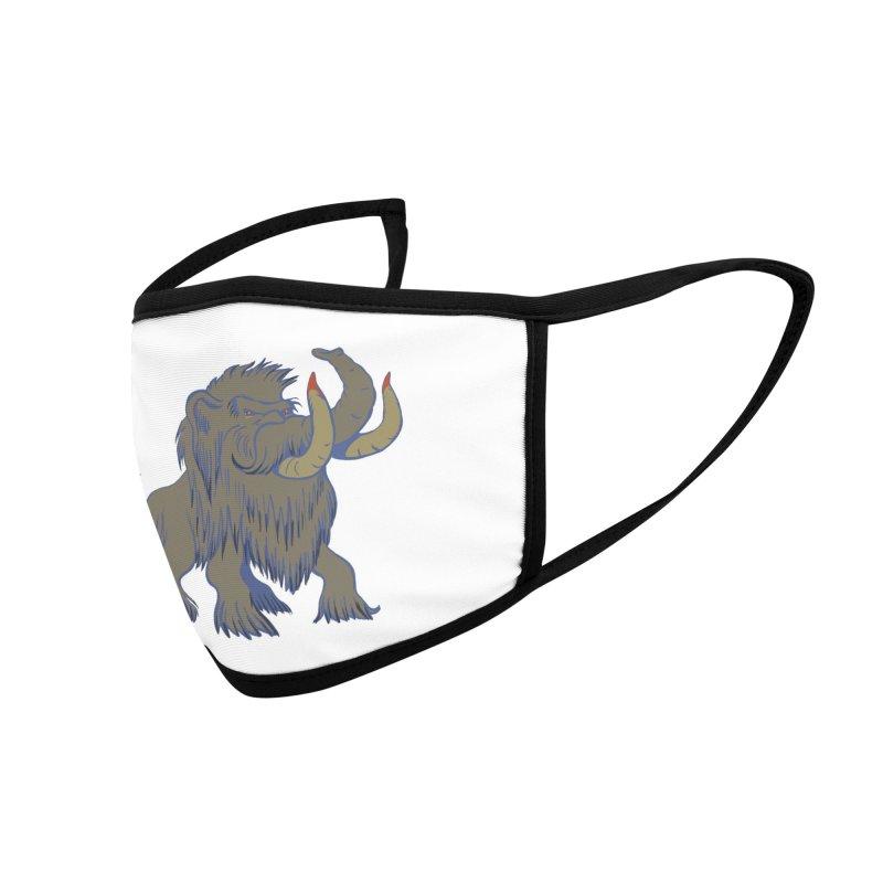 Elemental Bohr Accessories Face Mask by Elementiad Artist Shop