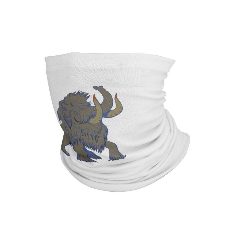 Elemental Bohr Accessories Neck Gaiter by Elementiad Artist Shop