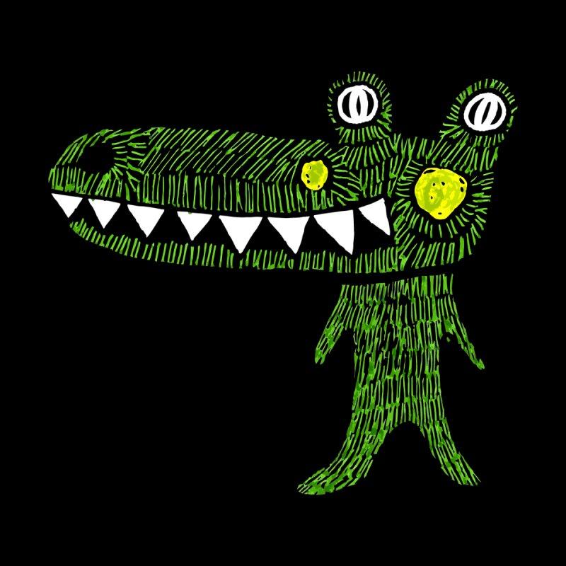 Coco Drilo by Elena Losada None  by elenalosadaShop's Artist Shop
