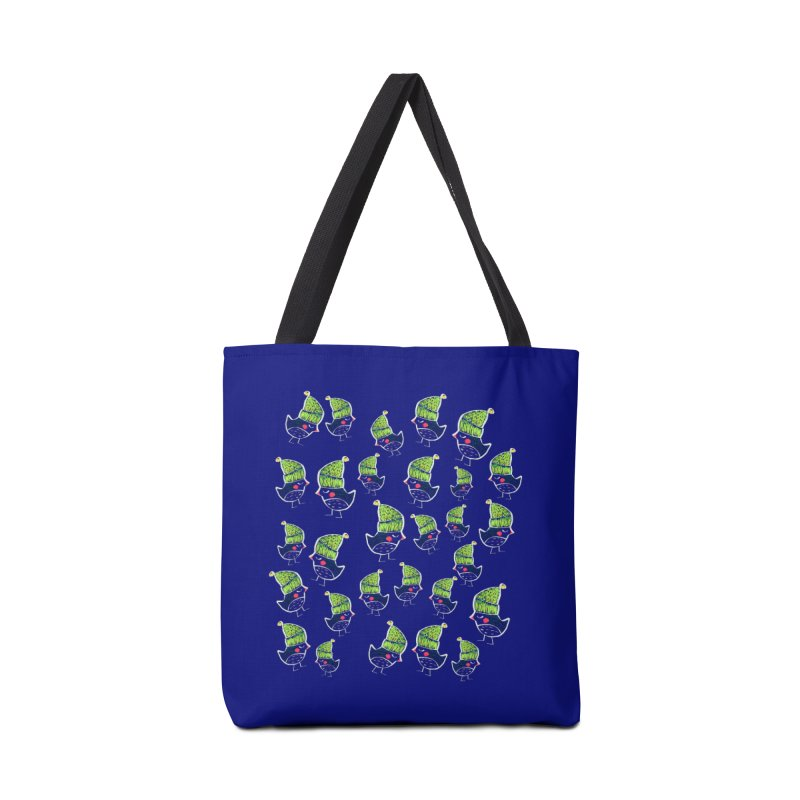 My little birds by Elena Losada Accessories Bag by elenalosadaShop's Artist Shop