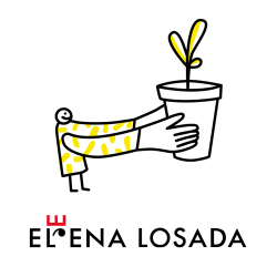 elenalosadaShop Logo