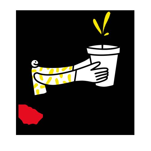 ElenaLosada Artist Shop Logo