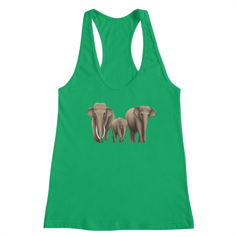 Women's None by Trunks & Leaves' Artist Shop