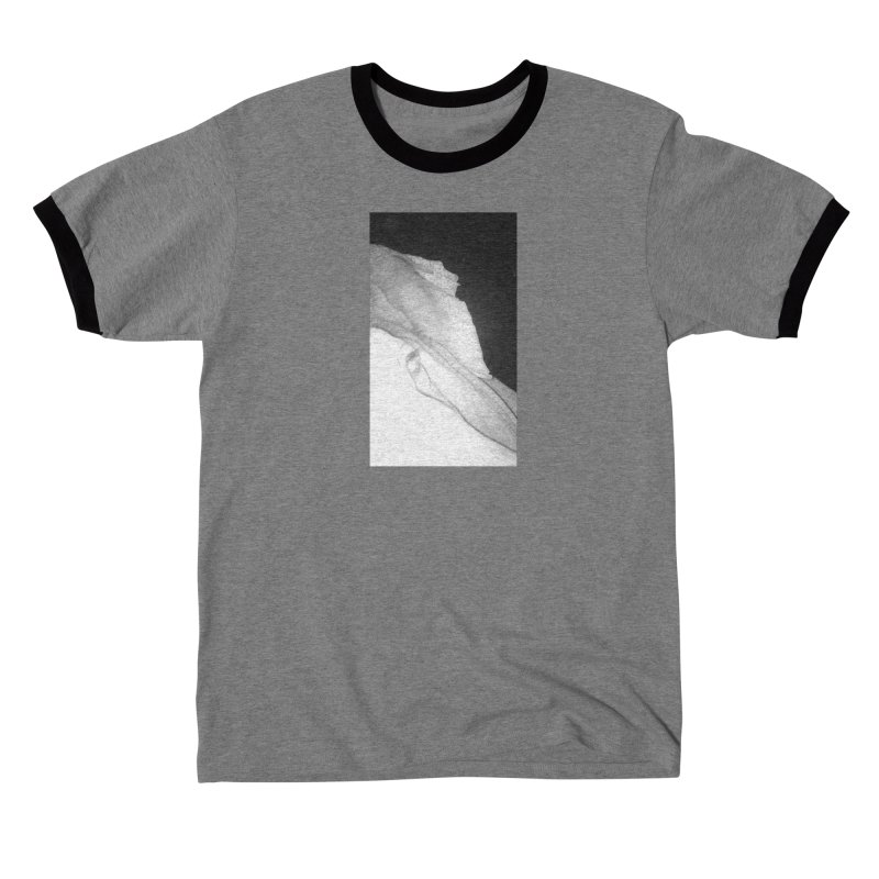 Here's Lookin' At You, Kid Men's T-Shirt by Trunks & Leaves' Artist Shop
