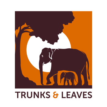 Trunks & Leaves' Artist Shop Logo