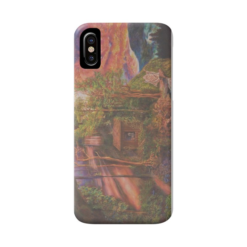 Shabbat Accessories Phone Case by Elevated Space