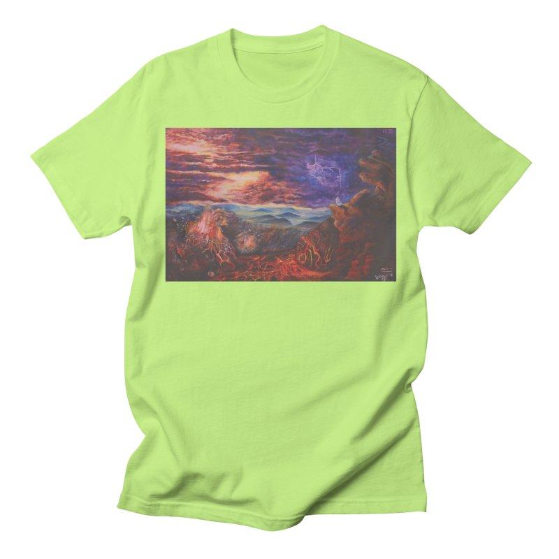 Elijah the Prophet Women's Regular Unisex T-Shirt by Elevated Space
