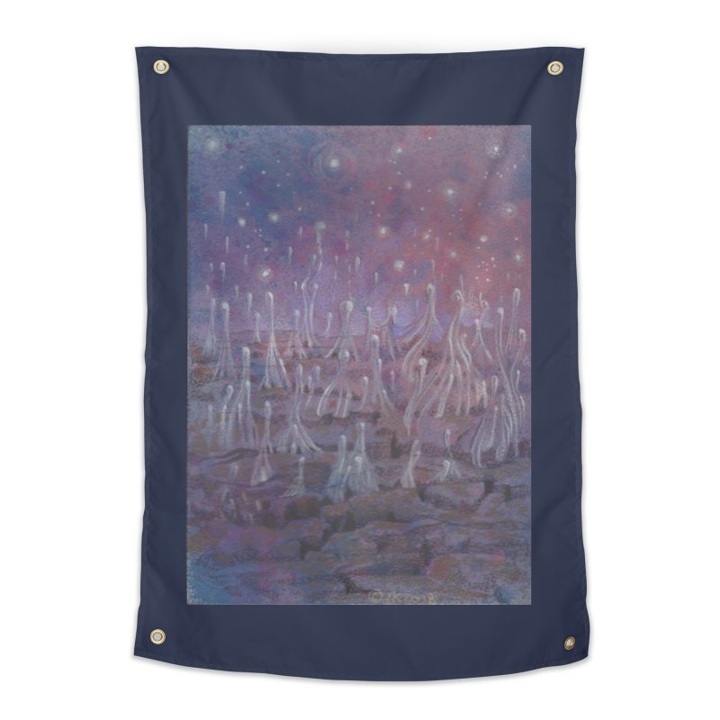 evaporate galaxy in Tapestry by Elevated Space