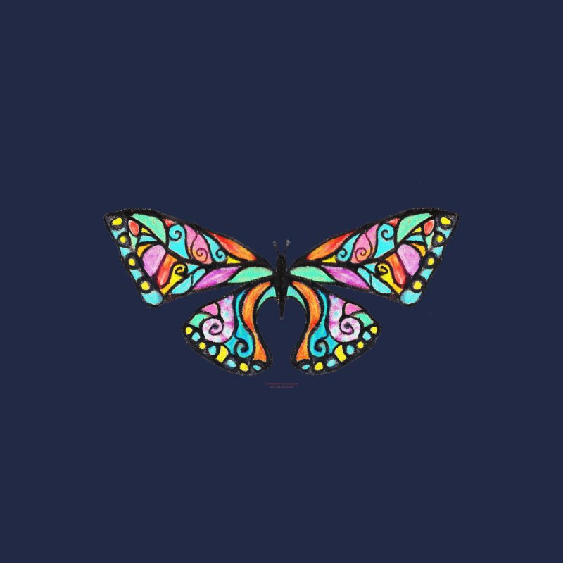 Butterfly by Elevated Space