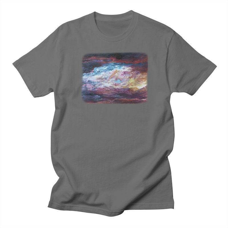 Clouds1 Men's T-Shirt by Elevated Space