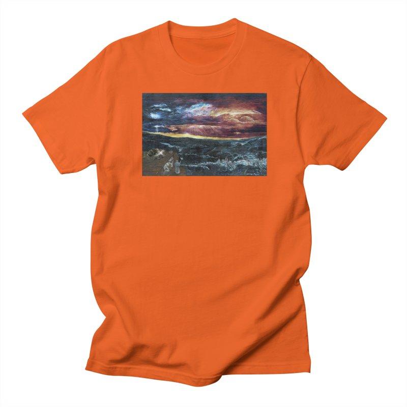 noahs ark Women's Regular Unisex T-Shirt by Elevated Space