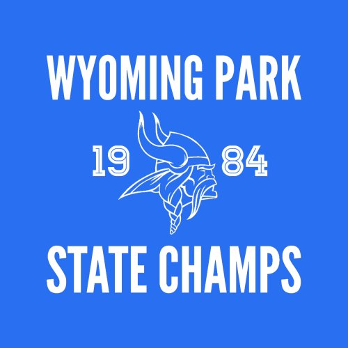 Wyoming-Park-1984-State-Champs