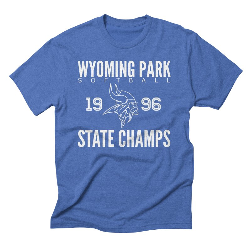 Men's None by Elevation Wyoming