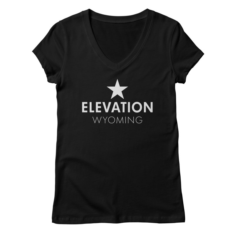 Women's None by Elevation Wyoming
