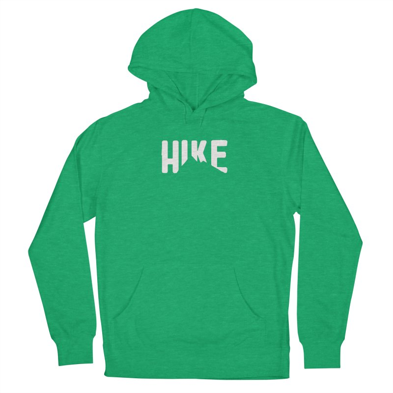 Hike Mountains Men's Pullover Hoody by eleven