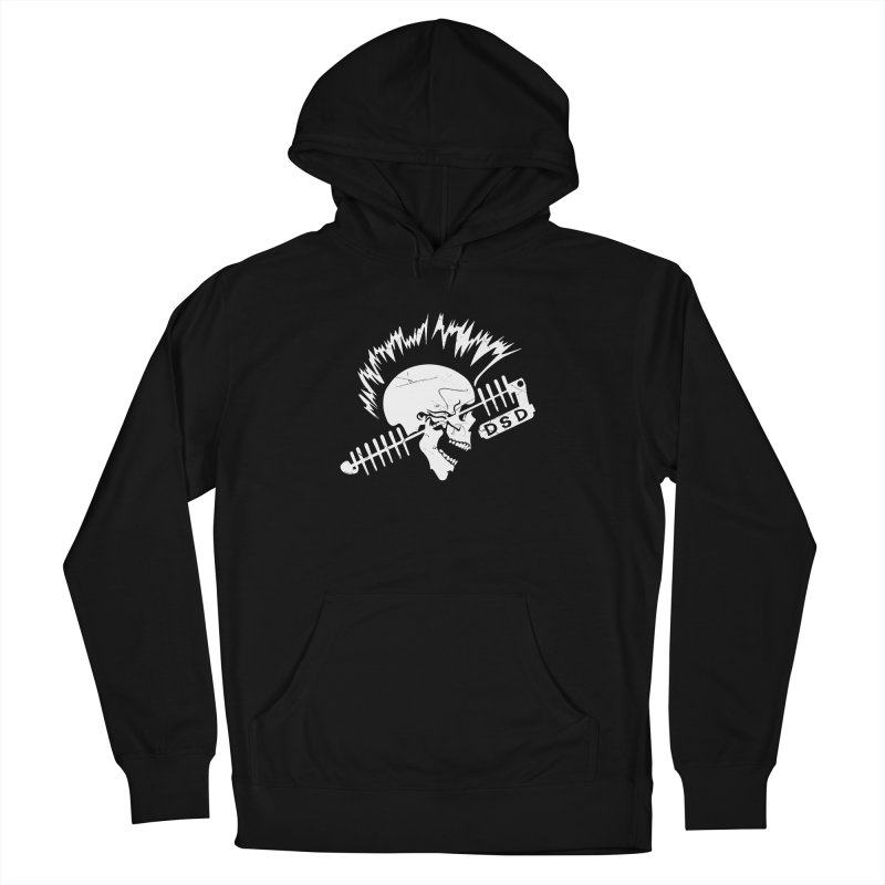 Diaz Suspension Design Men's Pullover Hoody by eleven