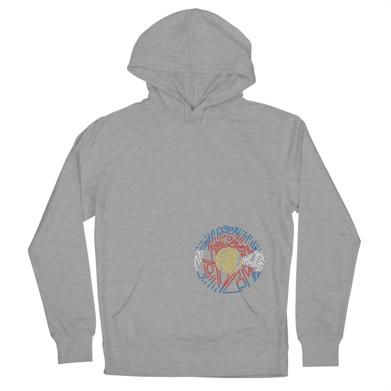 Colorado Clothing Company Women's French Terry Pullover Hoody by eleven