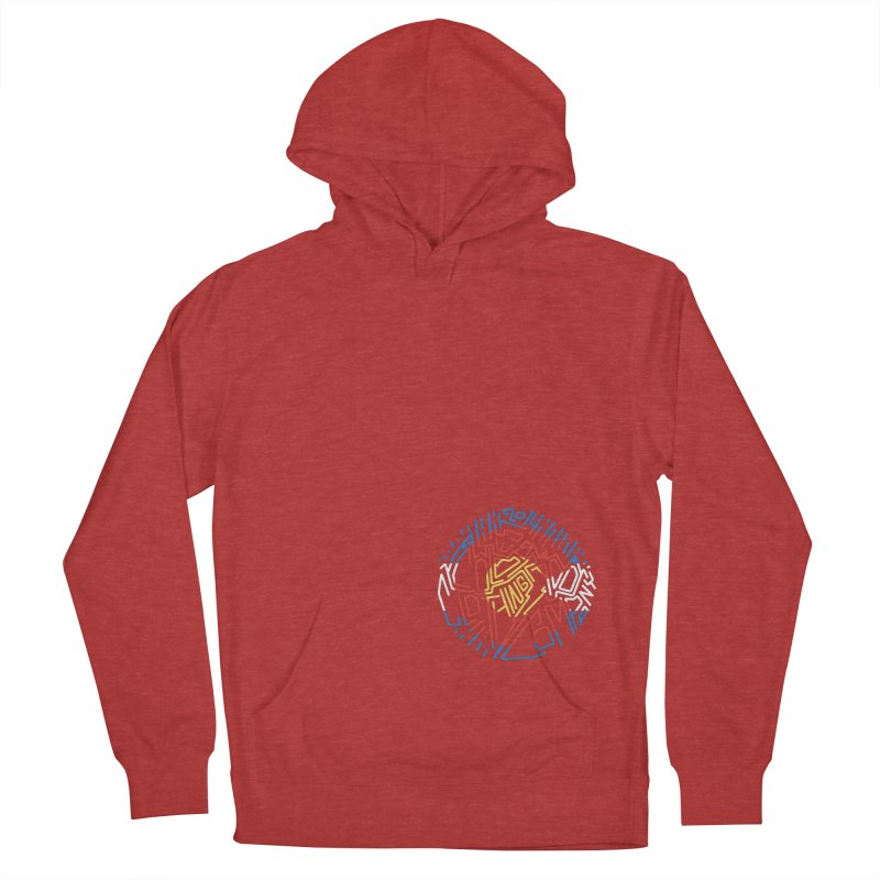 Colorado Clothing Company Men's Pullover Hoody by eleven