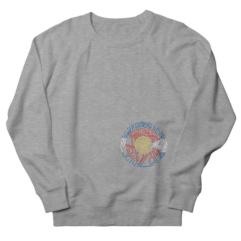 Colorado Clothing Company Women's French Terry Sweatshirt by eleven