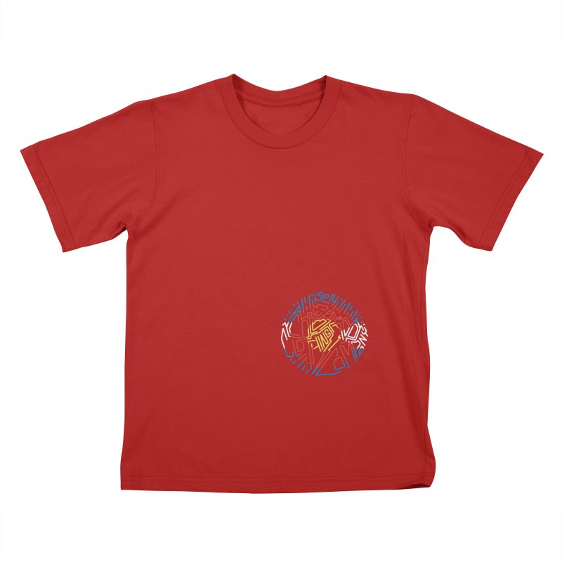 Colorado Clothing Company Kids T-shirt by eleven