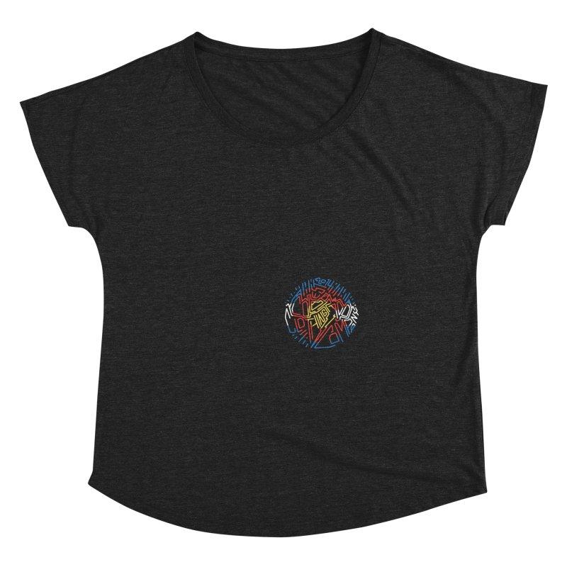 Colorado Clothing Company Women's Dolman Scoop Neck by eleven