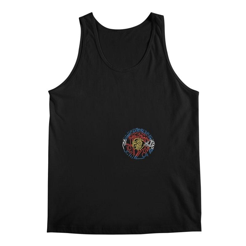 Colorado Clothing Company Men's Tank by eleven