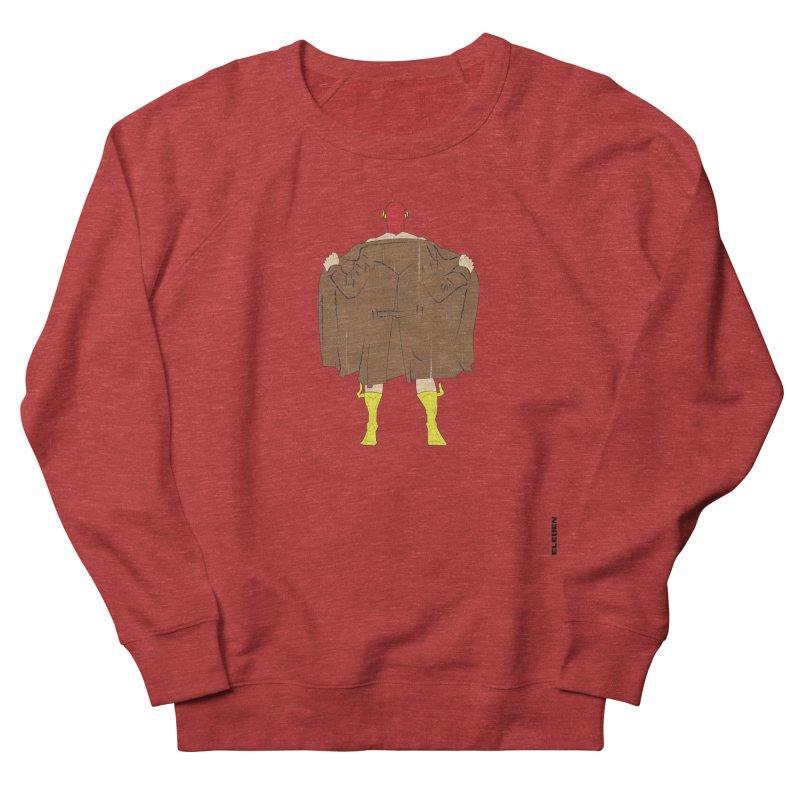 The Flash Women's Sweatshirt by eleven