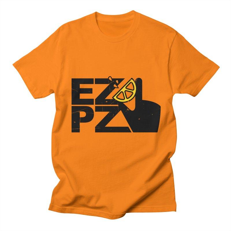 EZPZ Men's T-Shirt by eleven
