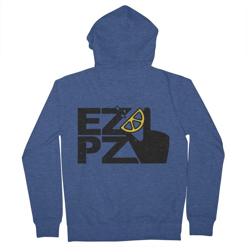EZPZ Men's Zip-Up Hoody by eleven