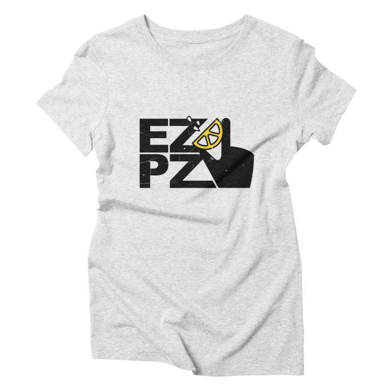 EZPZ Women's T-Shirt by eleven