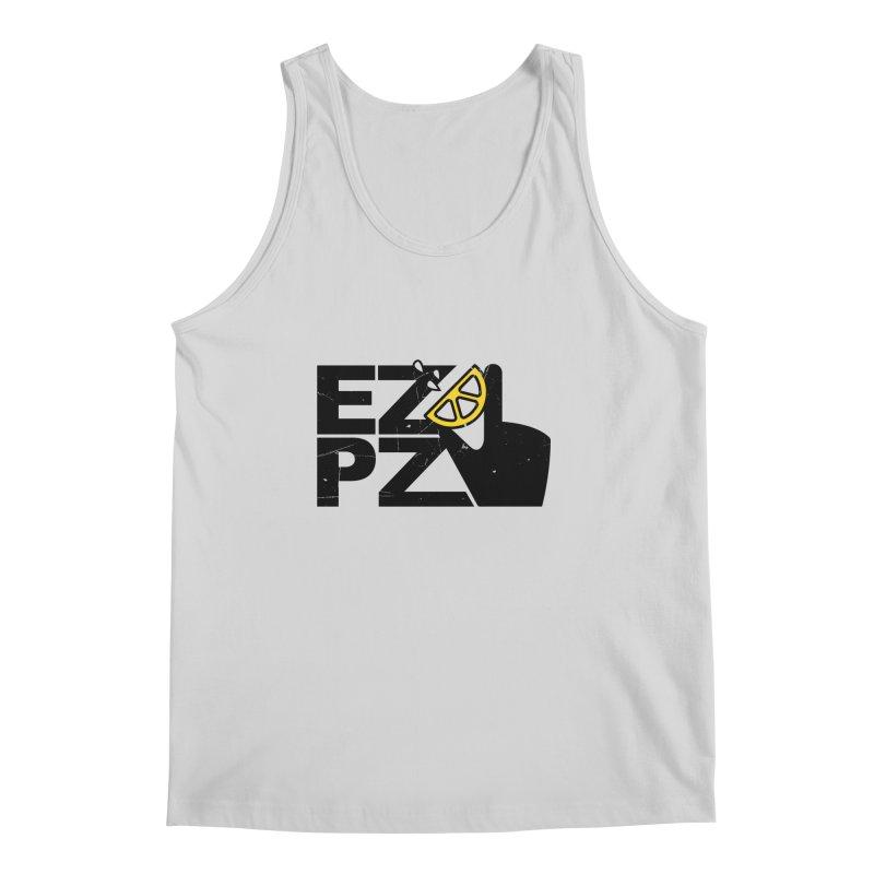 EZPZ Men's Tank by eleven