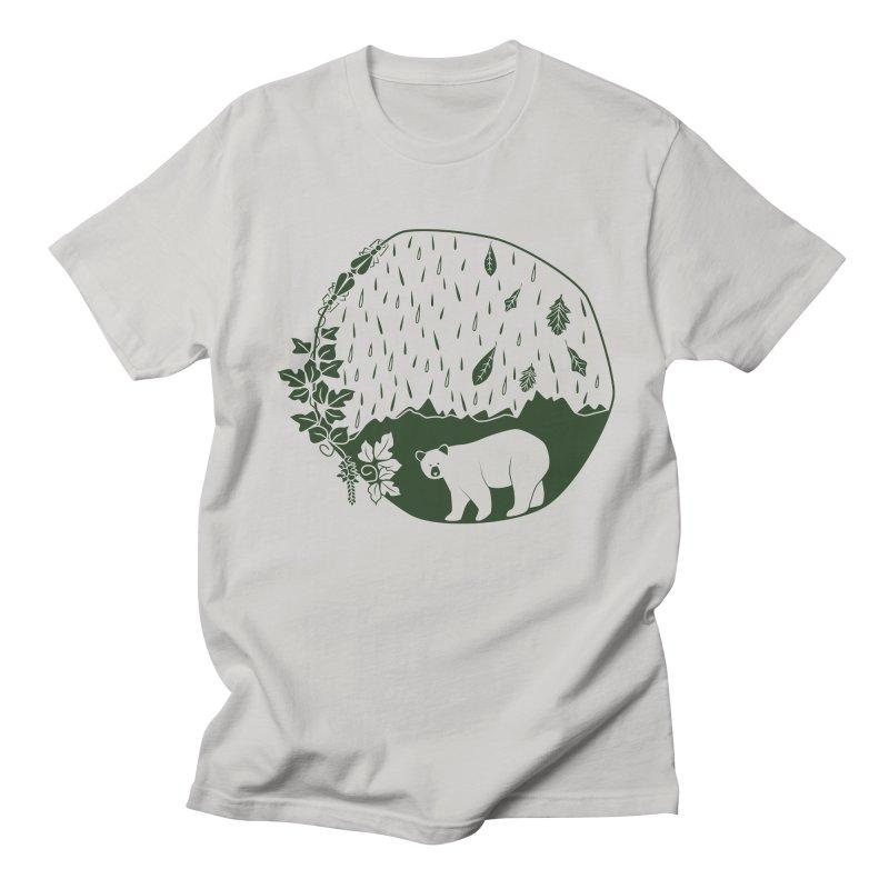 Atlantic Coast Explorer Men's Regular T-Shirt by eleventy-five's Shop