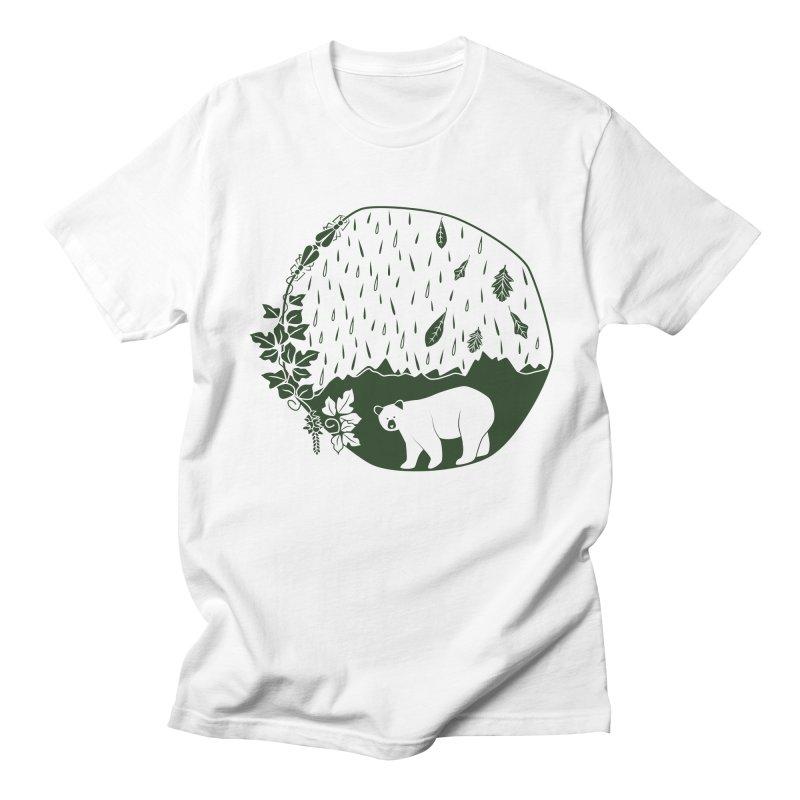 Atlantic Coast Explorer Women's Regular Unisex T-Shirt by eleventy-five's Shop